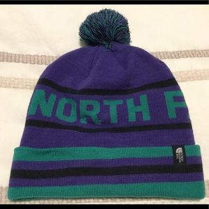 TNF Beanie The North Face Winter Hat